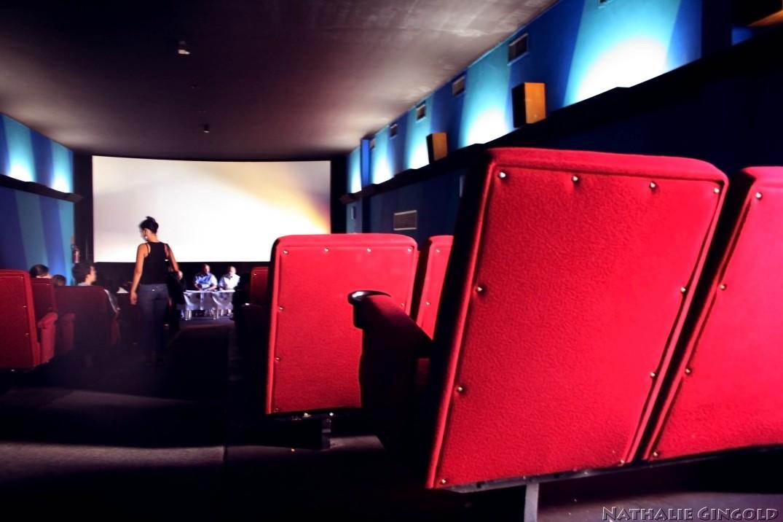 Fundação da APC - (Associacao dos Profissionais em Cinema) de SJRP