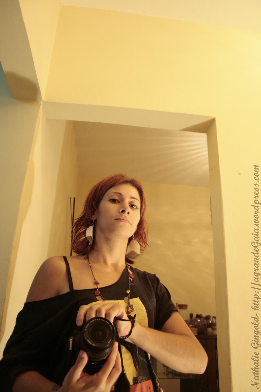 Nathalie Gingold