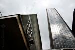 Prédio da Av. Paulista, o do SESI é uns do que mais me deixam perplexa.