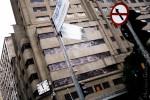 Praça ramos...tantas lembranças. E o Mappin? Era este prédio ao fundo, hoje em dia é as Casas Bahia.