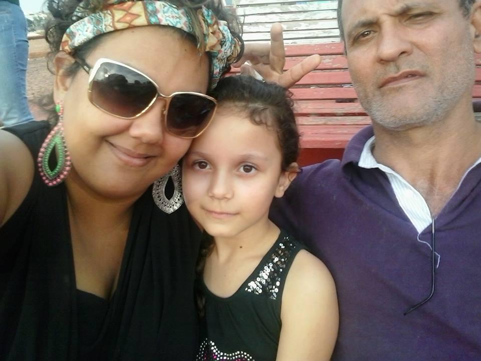 Naiara, Rhaira e Jayme